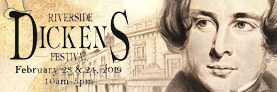 Riverside Dickens Festival
